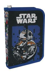 Piórnik Star Wars Rogue One dwuklapkowy - 2857822731