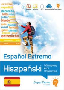 Hiszpański. Espanol Extremo - 2857823872