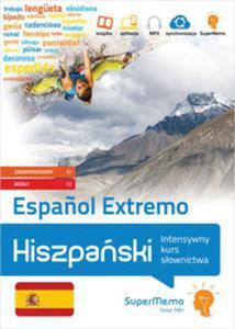 Hiszpański. Espanol Extremo - 2857823873