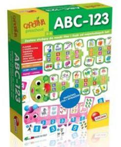 Carotina ABC-123 - 2853660843