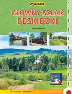 Główny Szlak Beskidzki Przewodnik turystyczny - 2857824529