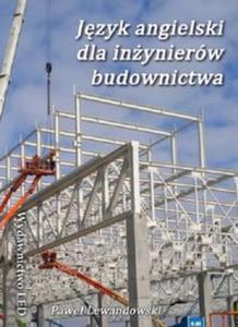 Język angielski dla inżynierów budownictwa - 2857824557