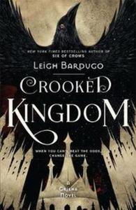 Crooked Kingdom Book 2 - 2857824844