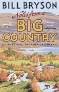 Notes from A Big Country - 2857824918