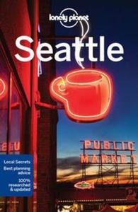 Lonely Planet Seattle - 2857824925