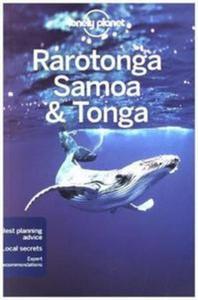 Lonely PLanet Rarotonga Samoa & Tonga - 2857824926