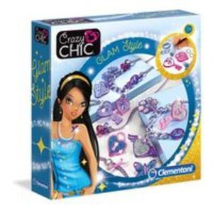 Crazy Chic Bizuteria Glam - 2857825677