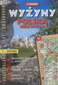 Wyżyny Polska - 2825667300