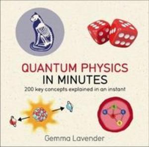 Quantum Physics in Minutes - 2857826119