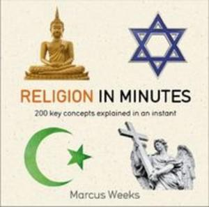 Religion in Minutes - 2857826121