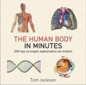 The Human Body in Minutes - 2857826122