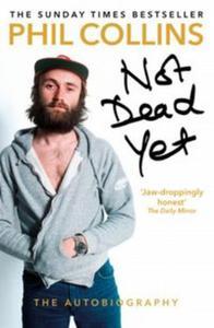 Not Dead Yet - 2853663242