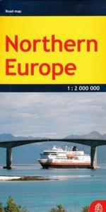 Europa północna, 1:2 000 000 - 2857827597