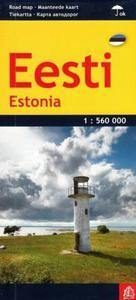 Estonia, 1:560 000 - 2857827598