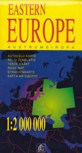 Europa wschodnia, 1:2 000 000 - 2857827599
