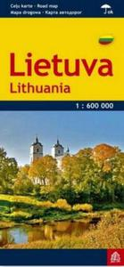 Litwa, 1:600 000 - 2857827602