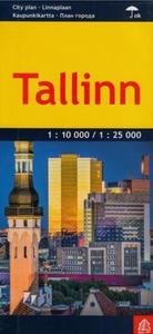 Tallinn 1:25 000 / 1:10 000 - 2857827604