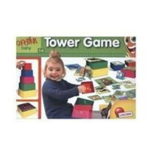 Carotina Baby Tower Game - 2853664686