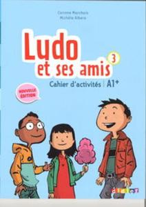 Ludo et ses amis 3 Nouvelle ćwiczenia - 2857828028