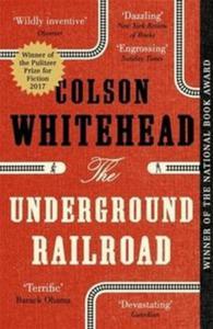 The Underground Railroad - 2857828996
