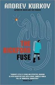 The Bickford Fuse - 2857829002