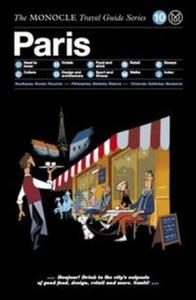 Paris The Monocle Travel Guide Series - 2857829777