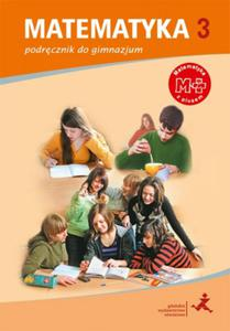 Matematyka z plusem. Klasa 3, Gimnazjum. Matematyka. Podręcznik