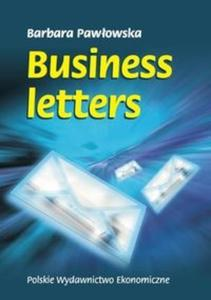 Business Letters - 2825667558