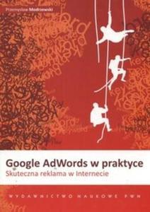 Google AdWords w praktyce - 2825667595