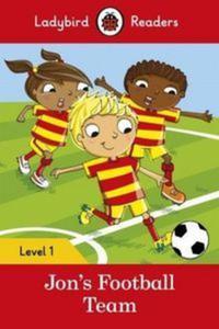 Jon's Football Team Level 1 - 2857831300