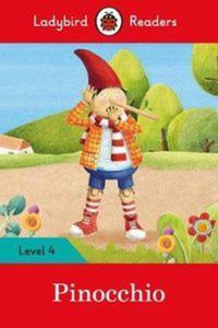 Pinocchio Level 4 - 2857831304