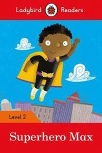 Superhero Max Level 2 - 2857831309