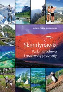 Skandynawia. Parki narodowe i rezerwaty przyrody - 2857831512