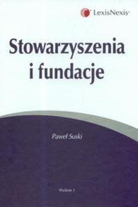 Stowarzyszenia i fundacje - 2825667757