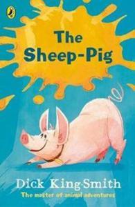 The Sheep-Pig - 2857833396