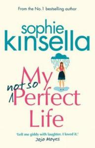 My Not So Perfect Life - 2857834214