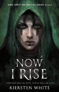 Now I Rise - 2857834220