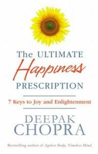 The Ultimate Happiness Prescription - 2857834245