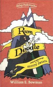 Rum Doodle Zdobycie najwyższego szczytu świata - 2857834321