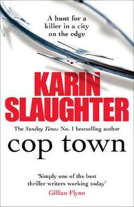 Cop Town - 2857834625