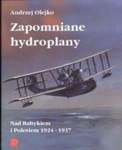 Zapomniane hydroplany - 2825667844