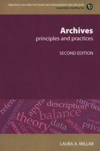 Archives Principles and practices - 2857835137