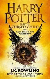 Harry Potter and the Cursed Child - 2857835456
