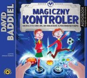 Magiczny Kontroler - 2857835470