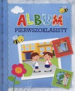 Album pierwszoklasisty