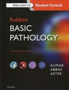 Robbins Basic Pathology - 2857836393