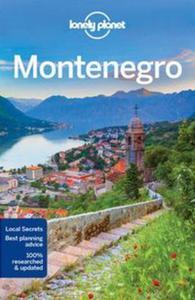 Lonely Planet Montenegro - 2857837473