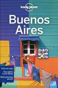 Lonely Planet Buenos Aires - 2857837693