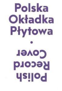 Polska Okładka Płytowa - 2857837711