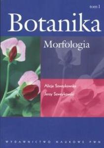 Botanika tom 1 - 2825668038
